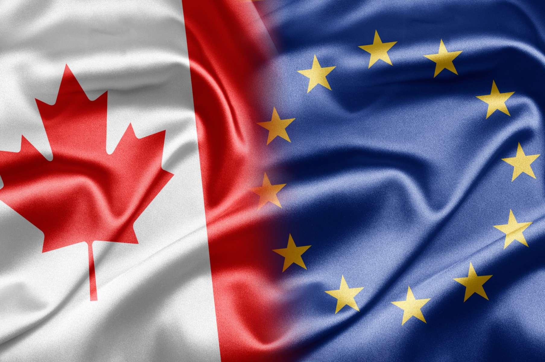 CETA : + 52% d'exportations wallonnes vers le Canada en 2018