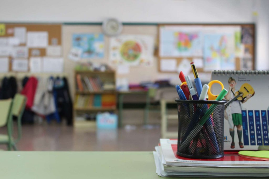 Pensions des enseignants: 0/10 pour la Ministre Schyns