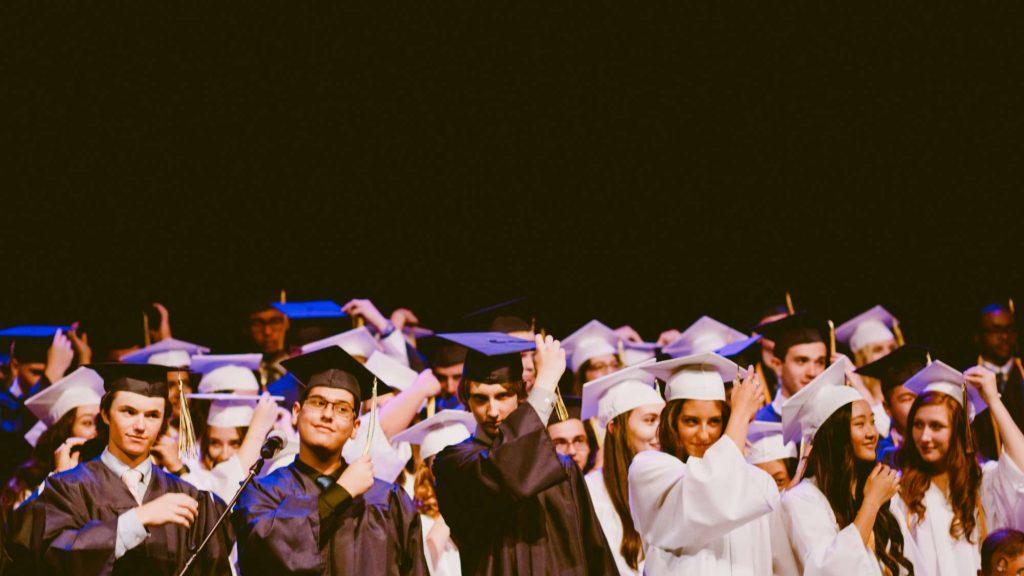 Un numéro inami pour chaque étudiant qui réussit son année !