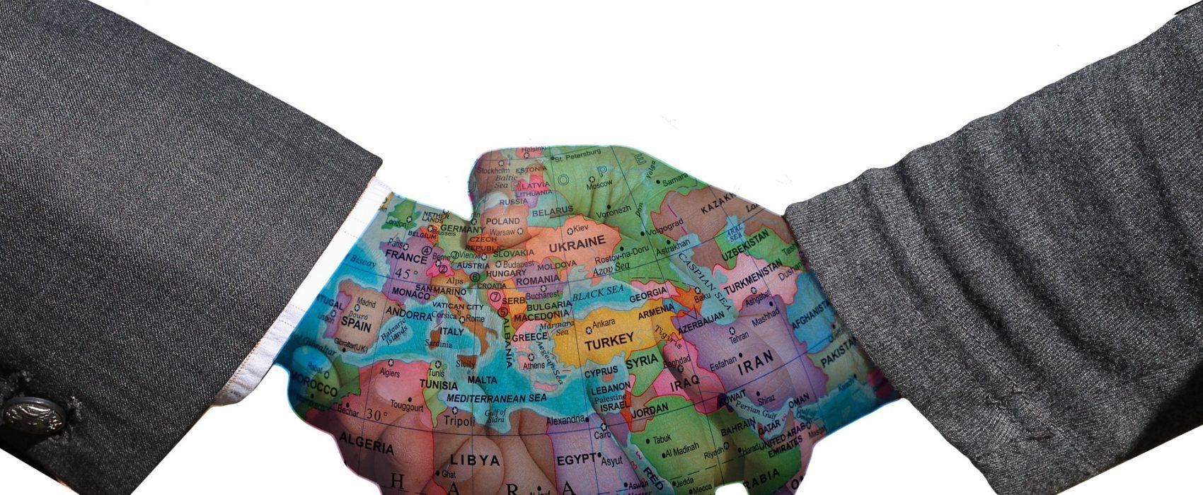 L'Europe est importante dans la coopération au développement