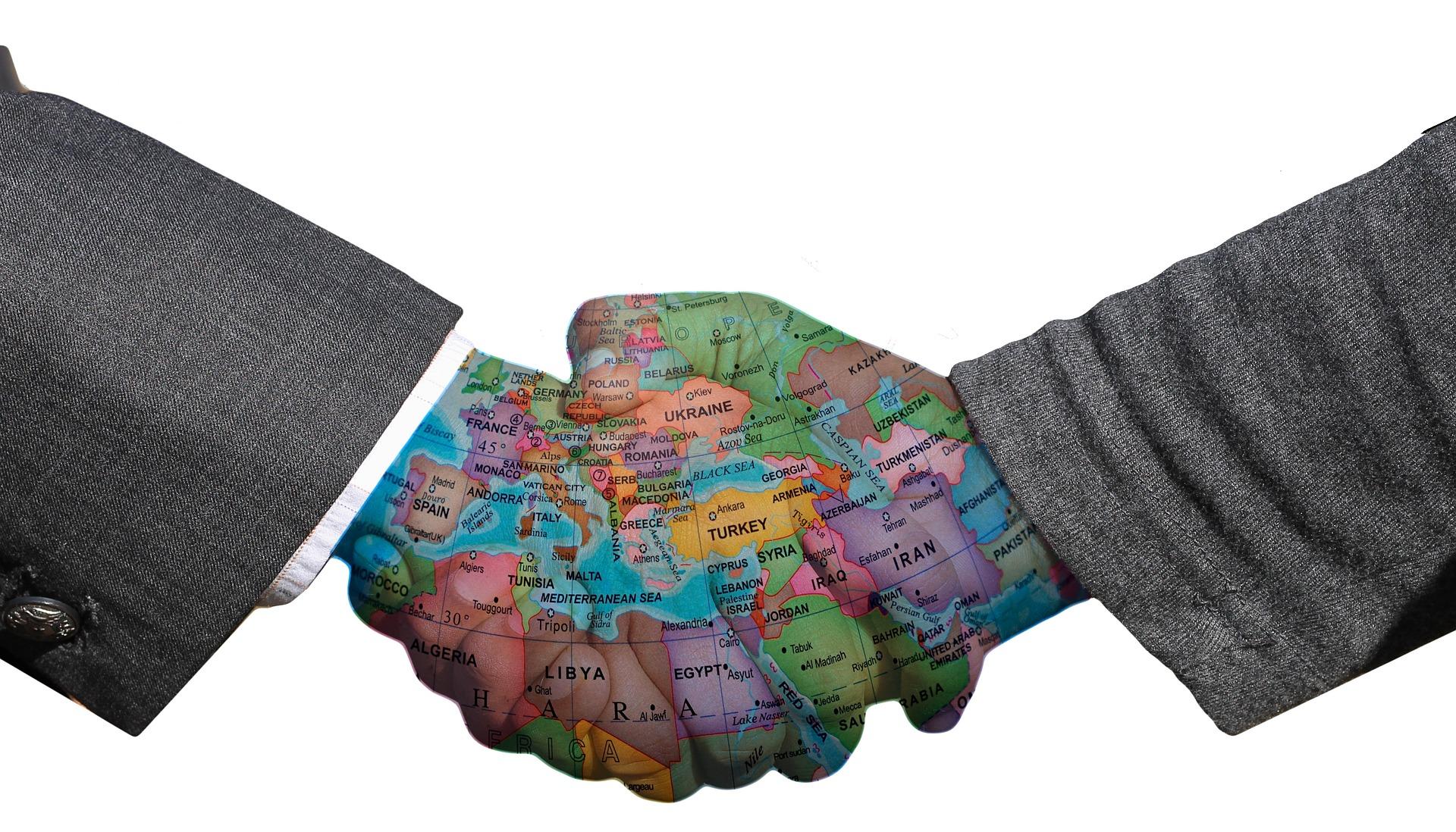 Coopération au développement : l'Europe est importante dans ce secteur