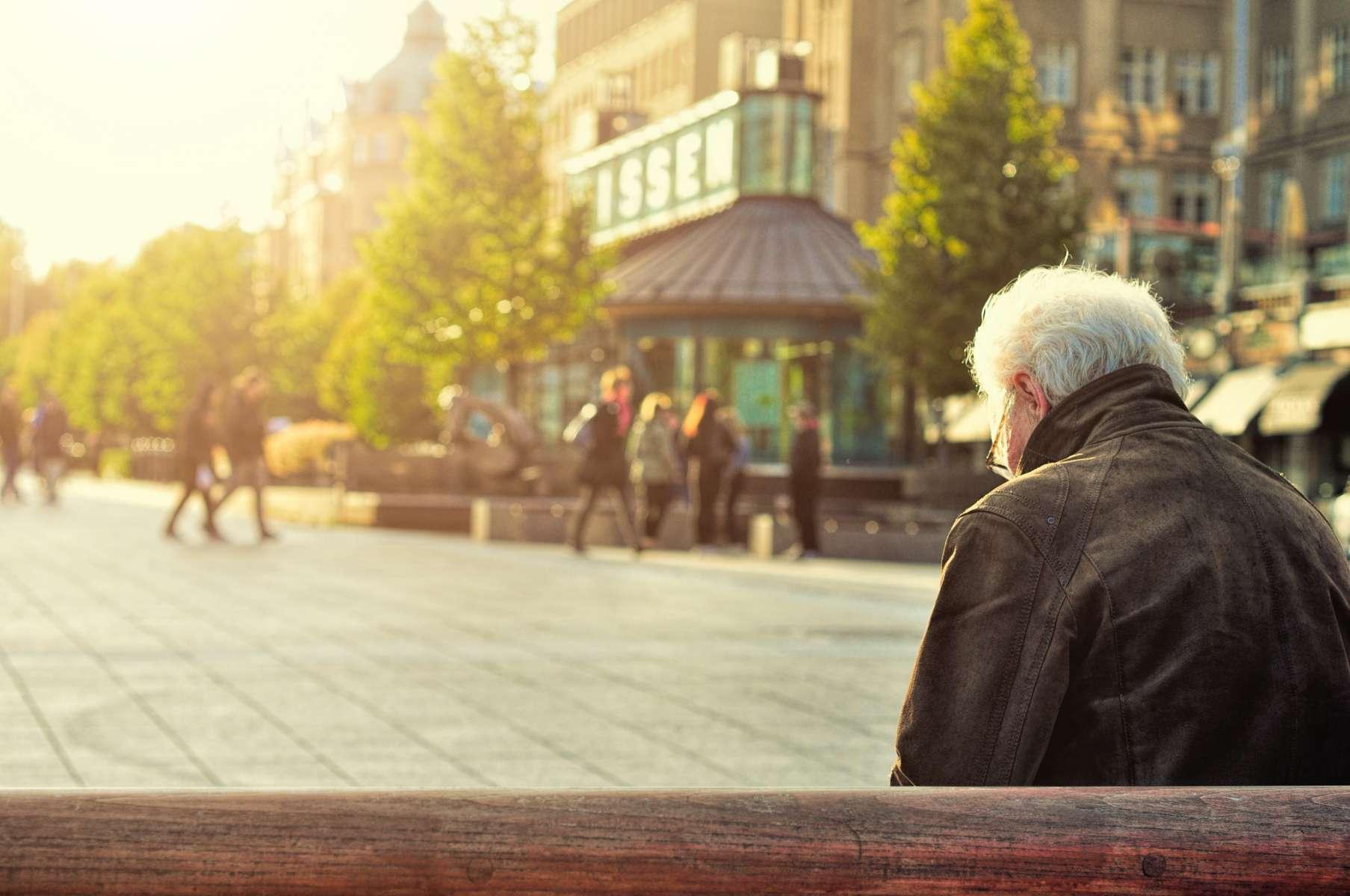 Pensions minimales : approbation du texte visant leur augmentation