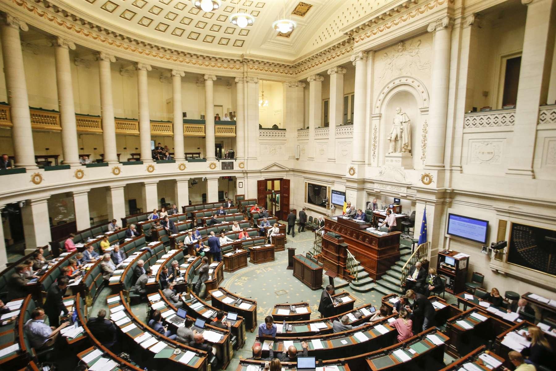 Discours – Déclaration du Gouvernement – 10/10/2017