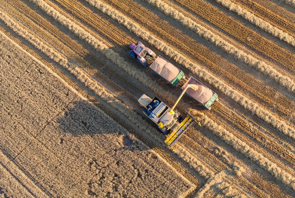 Développons de nouveaux outils pour l'agriculture