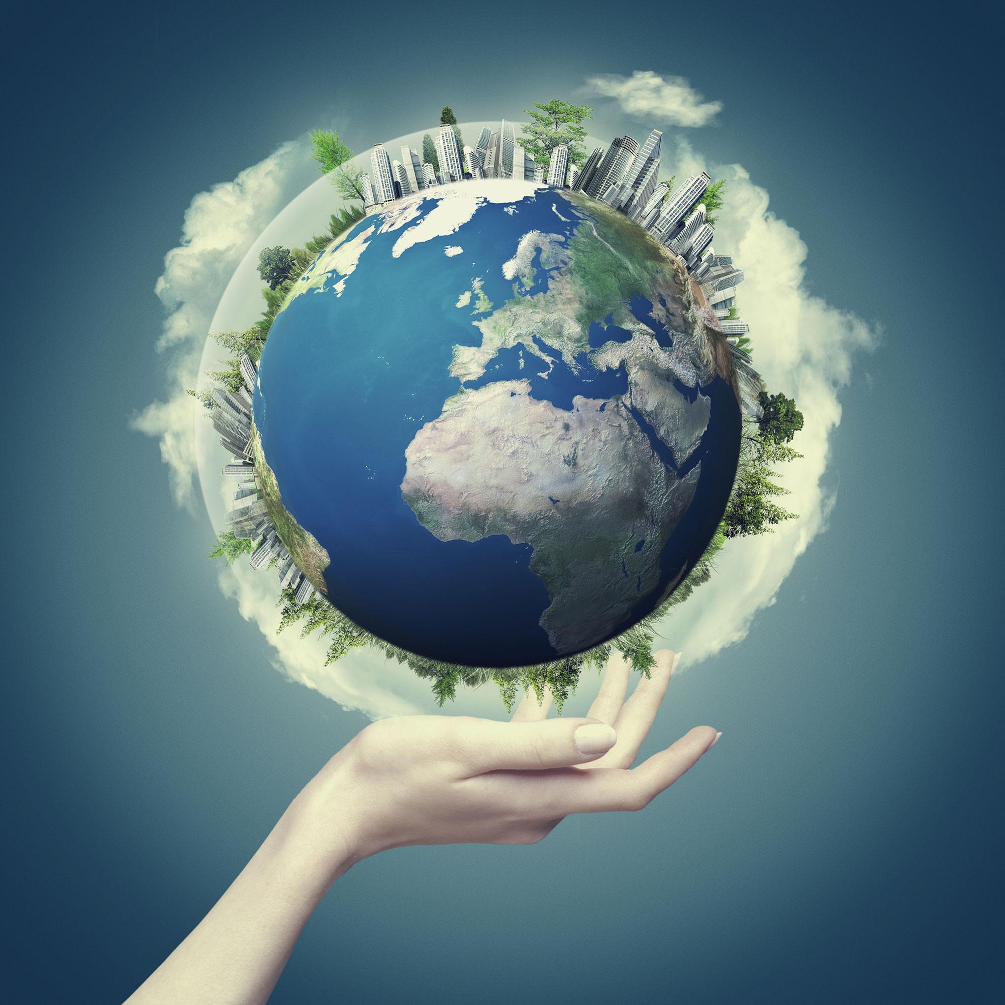 Politique climatique : Un dialogue interparlementaire climat mis en place