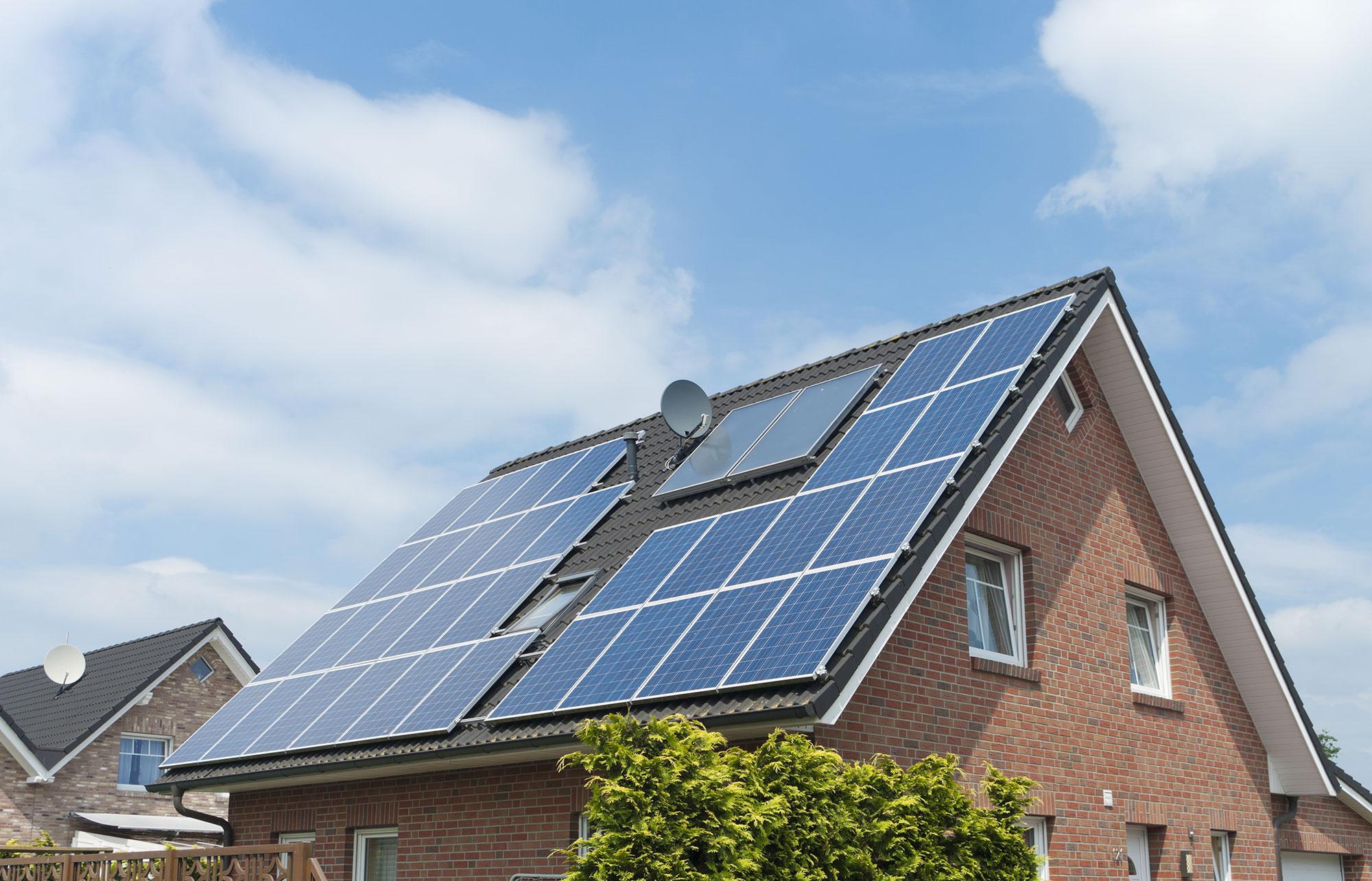Taxe Energie verte : le MR dit non