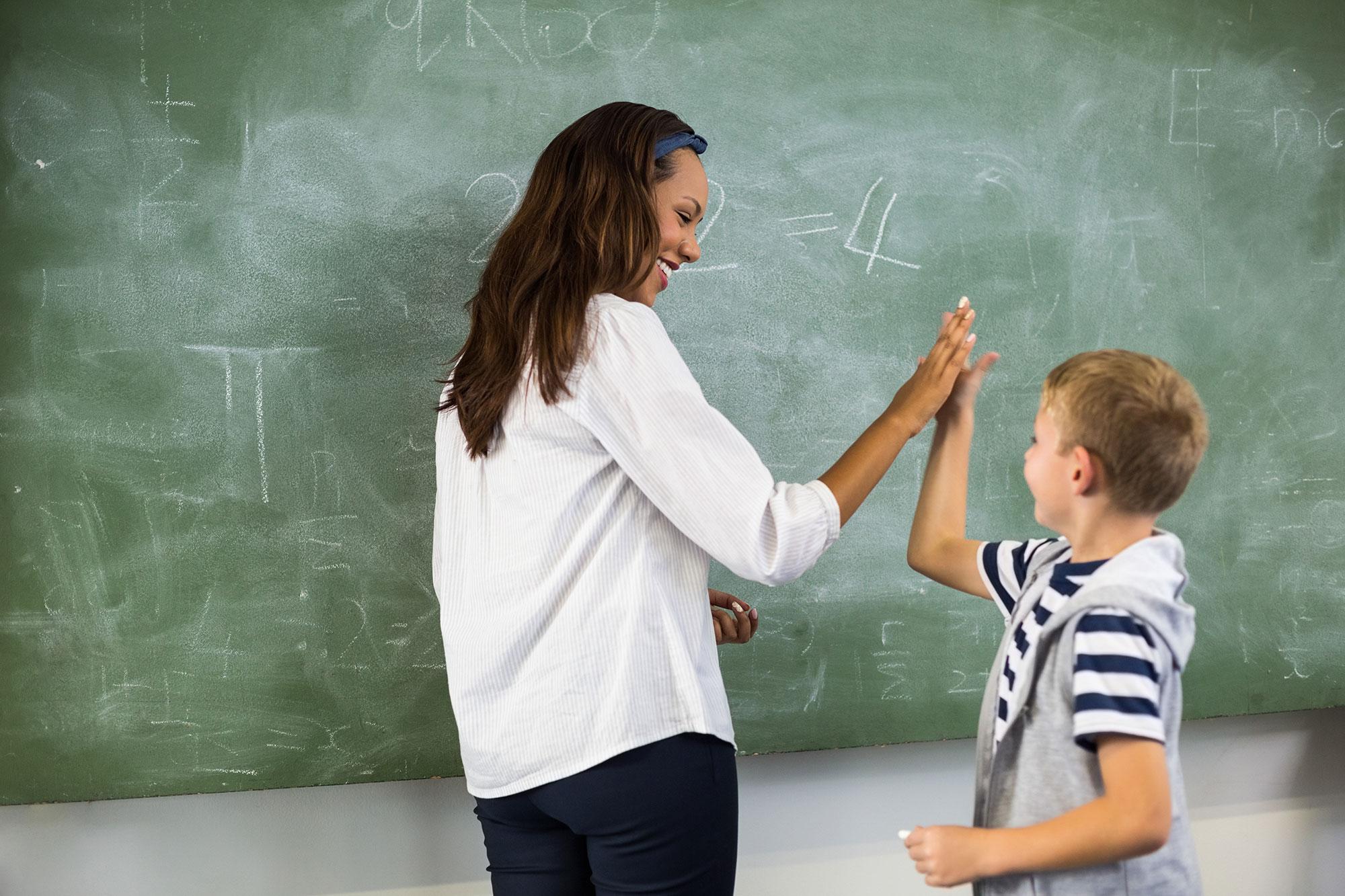 Formation des enseignants : encore une promesse gouvernementale reportée sur la prochaine législature !