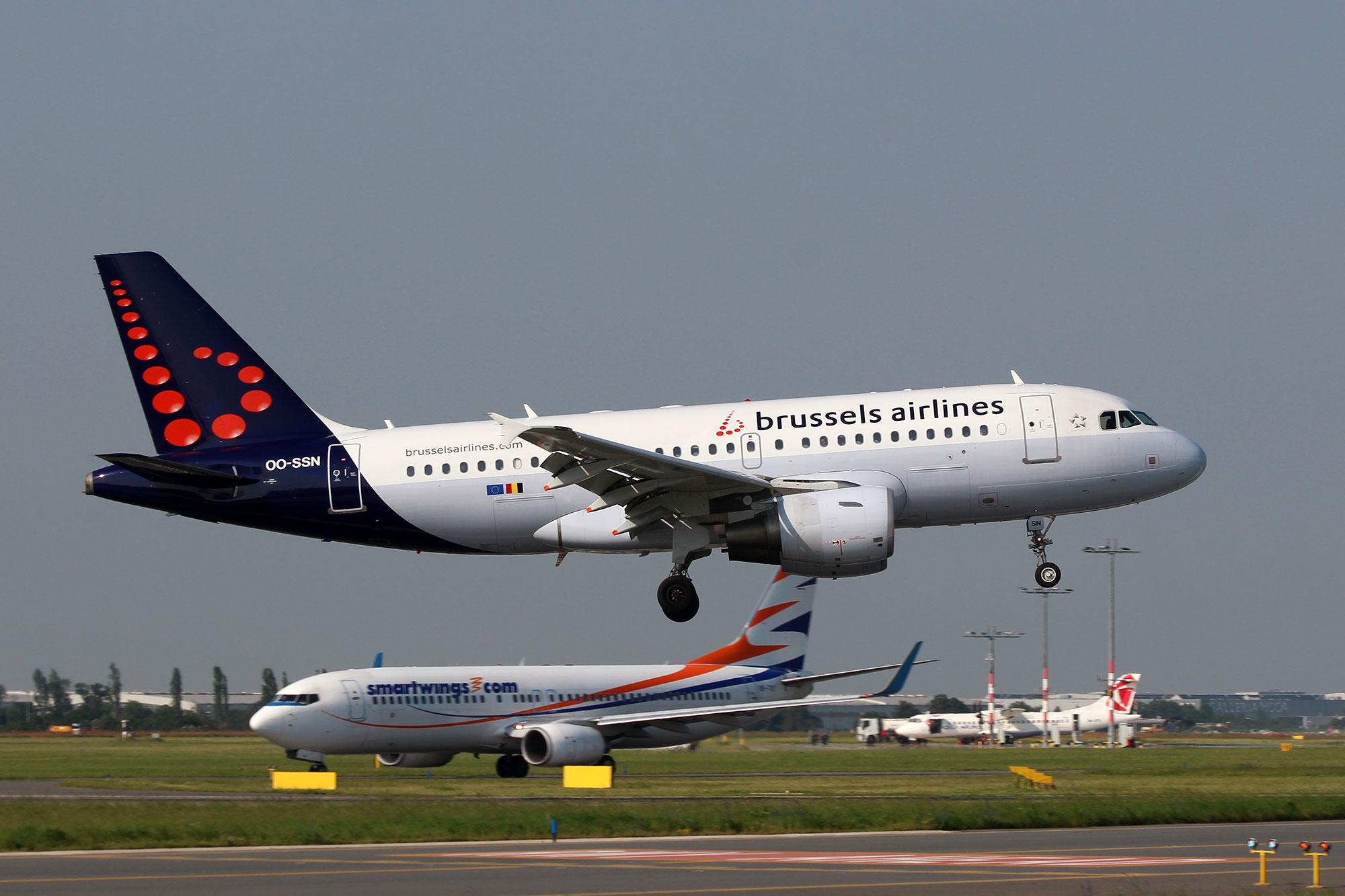 Brussels Airlines – « La réponse de Lufthansa est inacceptable et ne peut être définitive »