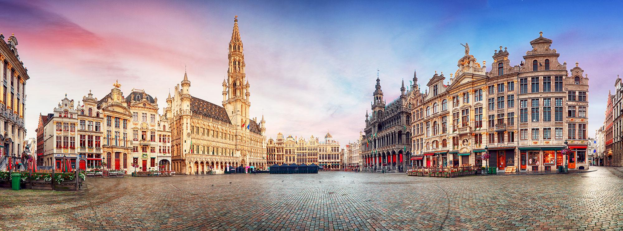 Bruxelles-Ville : la bonne gouvernance doit être la priorité