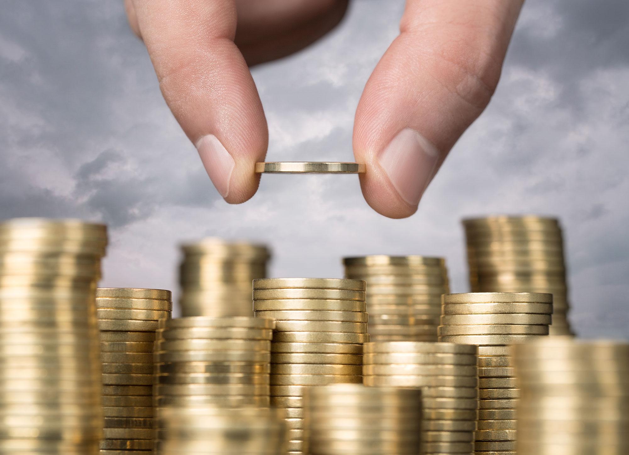 Budget – La Wallonie a déjà acquis 85% des fonds dont elle a besoin