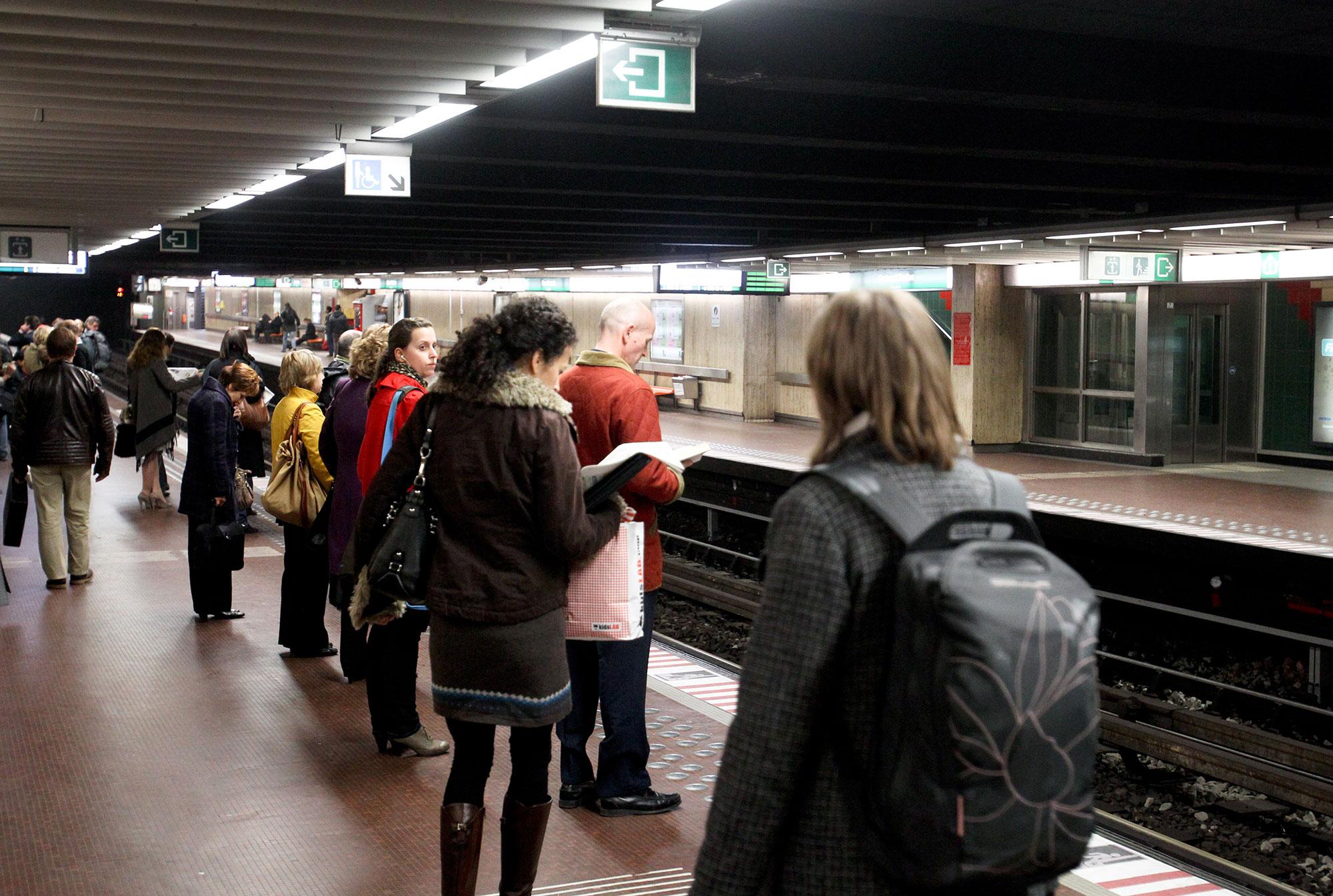 Tarifs de la STIB : nouveau désaccord au sein de la majorité bruxelloise