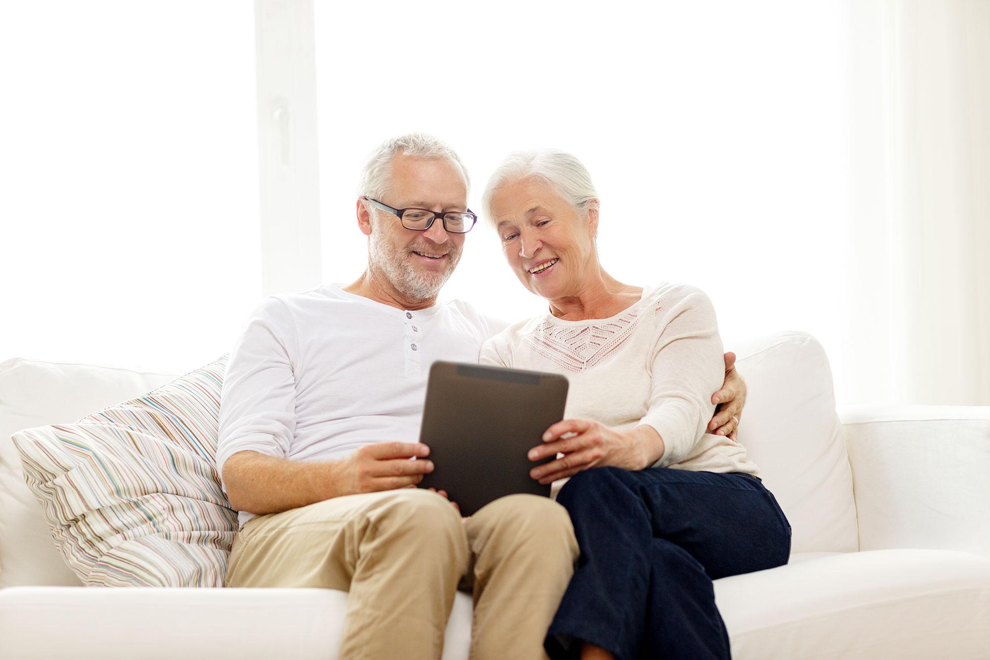 1 000 000 personnes ont choisi la communication en ligne pour leur pension
