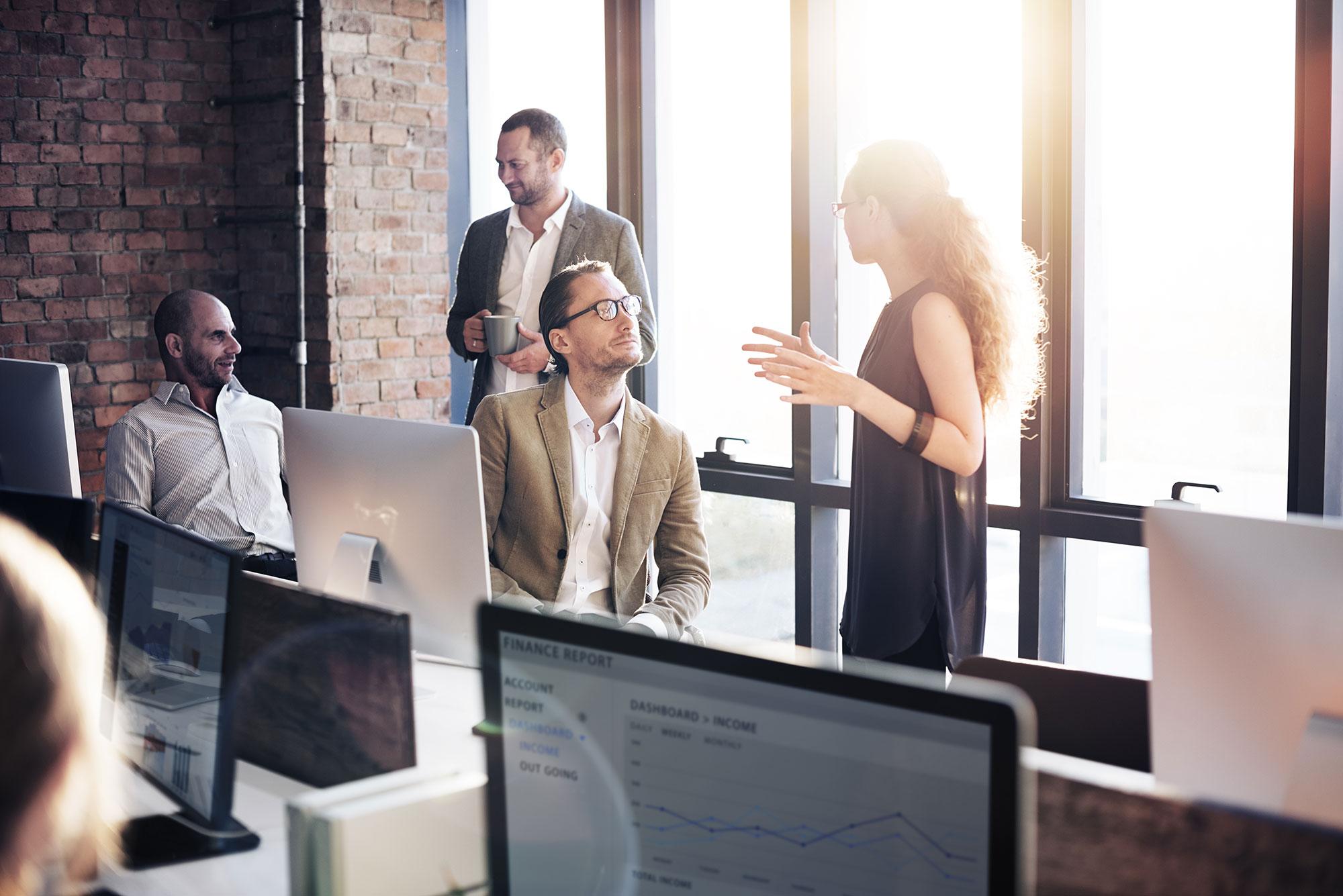 Réduction du temps de travail : quand le PS néglige les PME