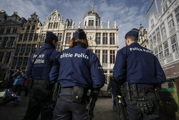 En matière de sécurité, la Région bruxelloise devrait faire d'autres choix