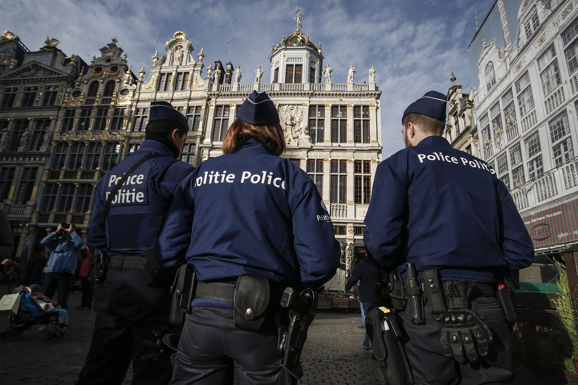Sécurité : la Région bruxelloise devrait faire d'autres choix