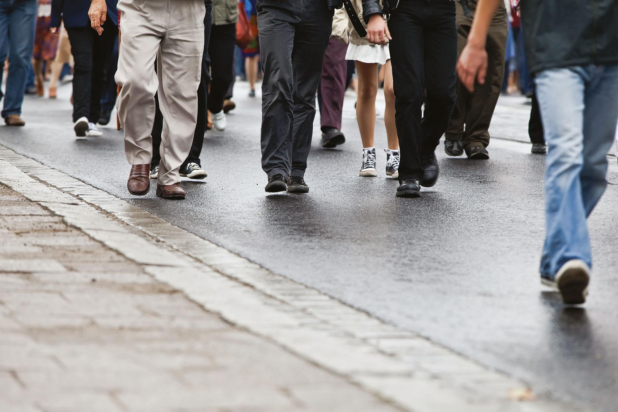 Politique migratoire : pas question de régularisation massive en Belgique