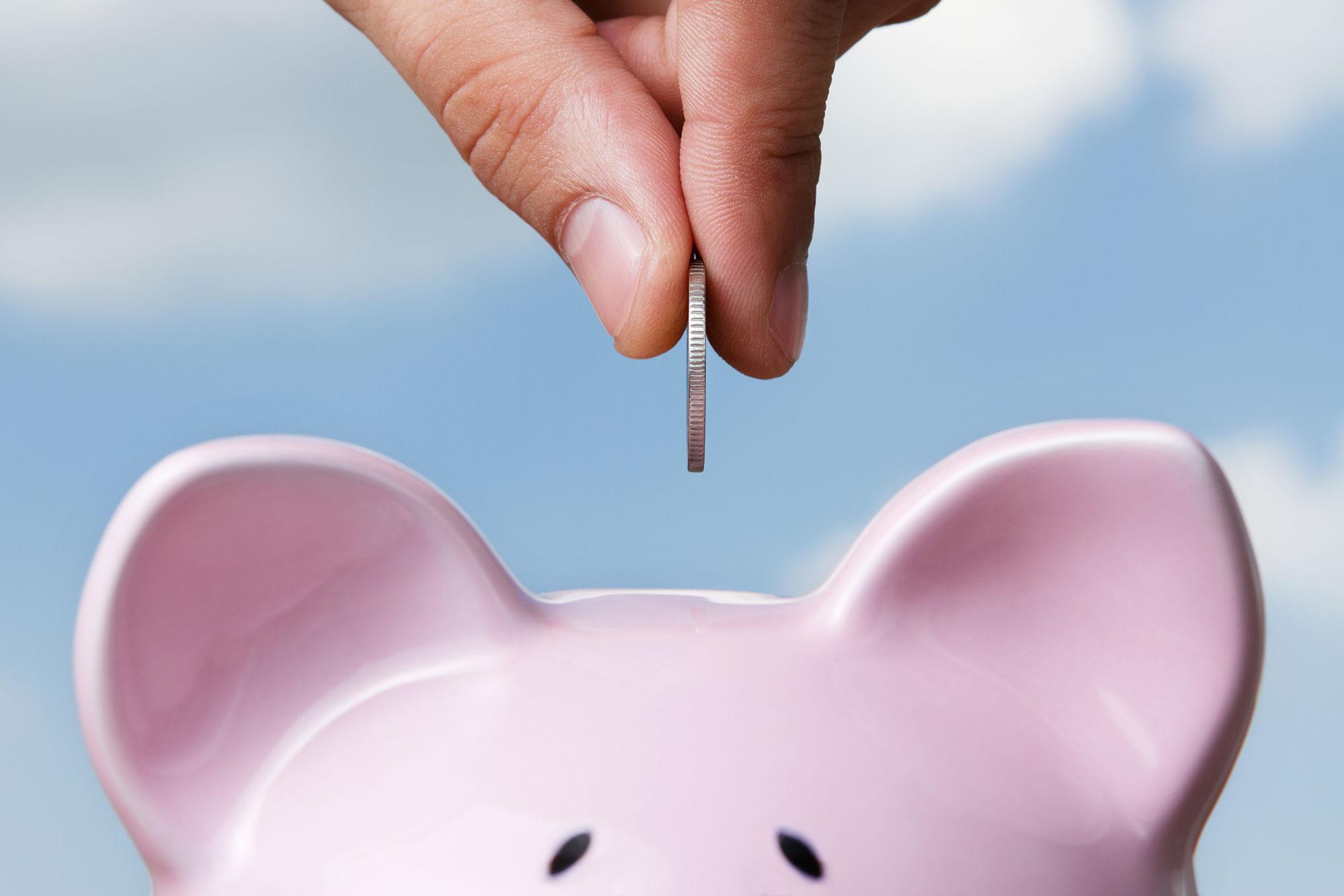 Un budget structuré, flexible et tourné vers l'essentiel