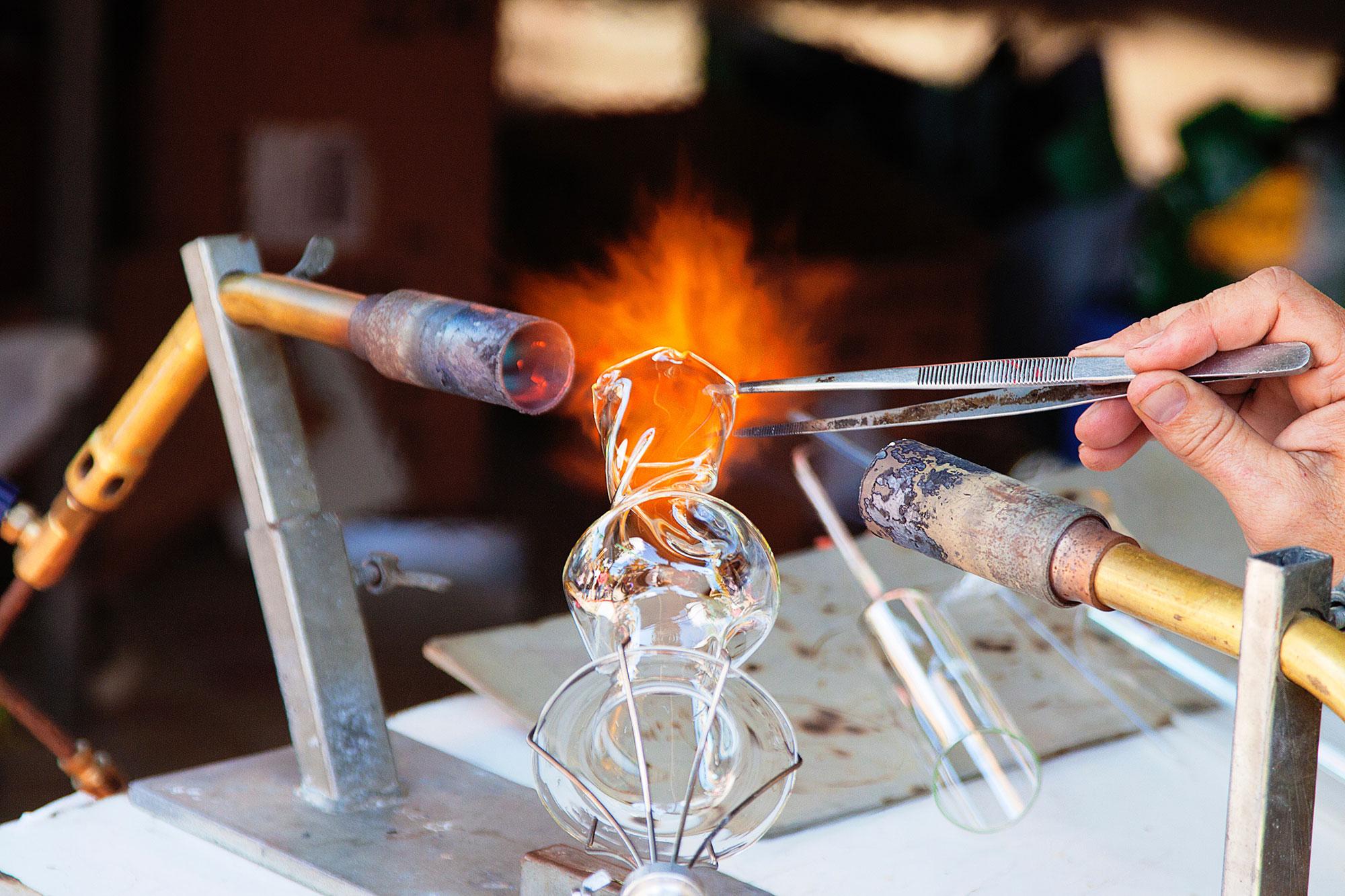 Statut d'artisan : 732 artisans reconnus en un an