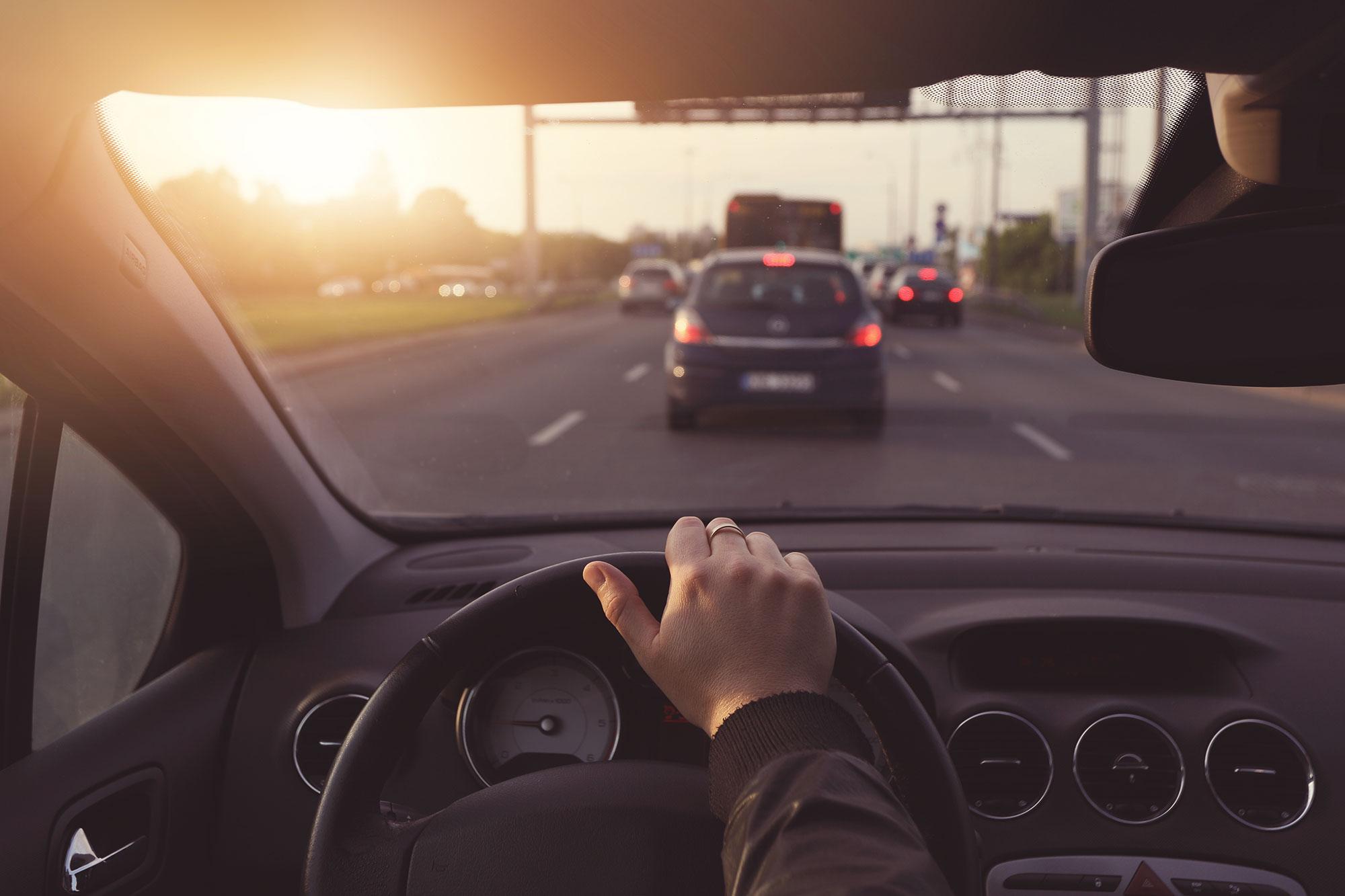 Sécurité routière : des peines plus élevées pour les délinquants de la route