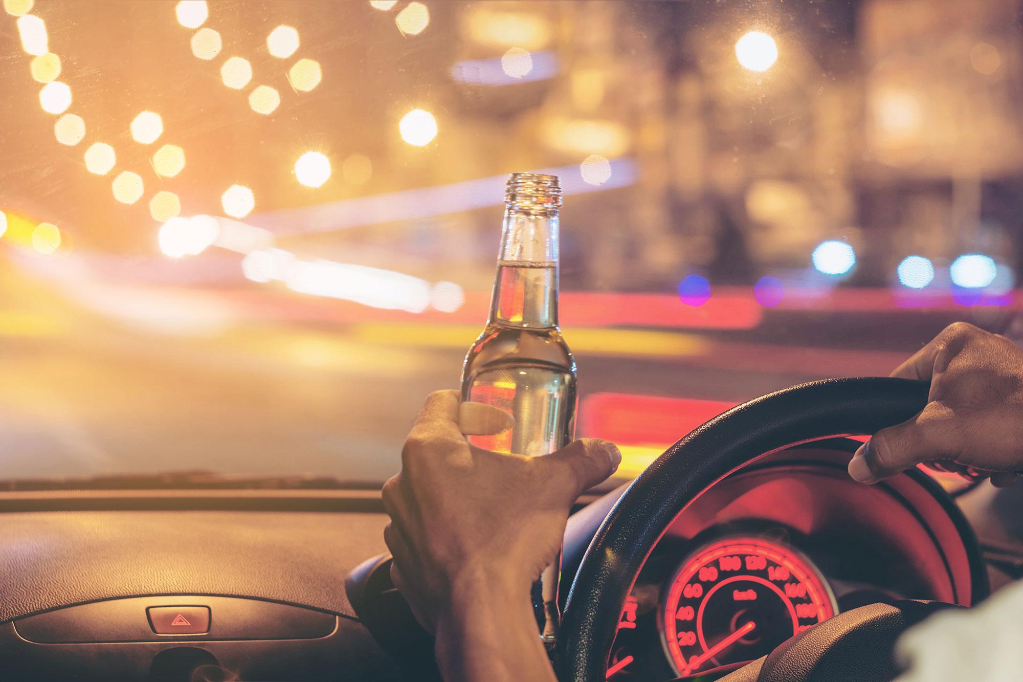 Sécurité routière : améliorée grâce à des peines plus sévères