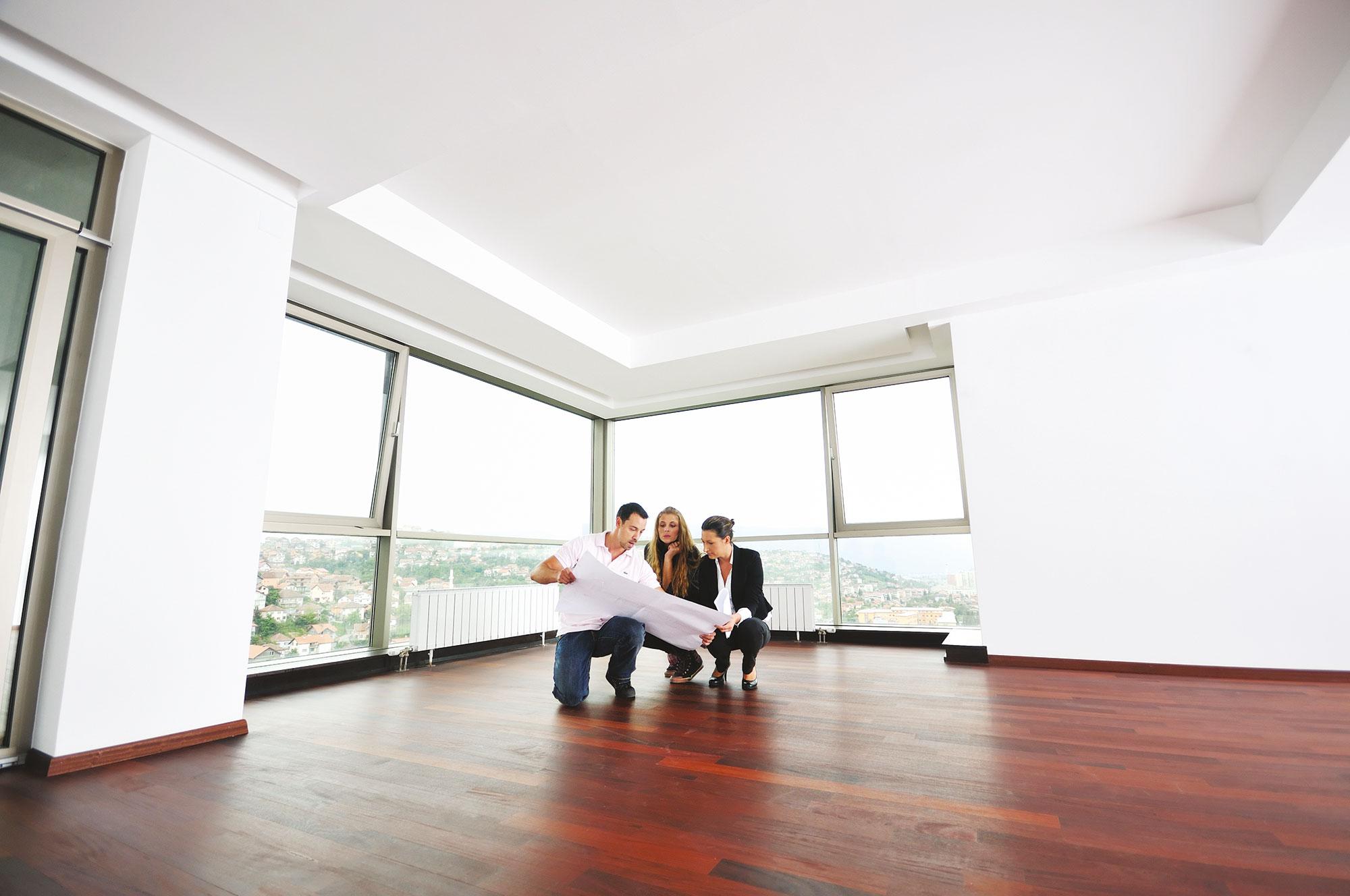 Une nouvelle stratégie immobilière pour la Wallonie