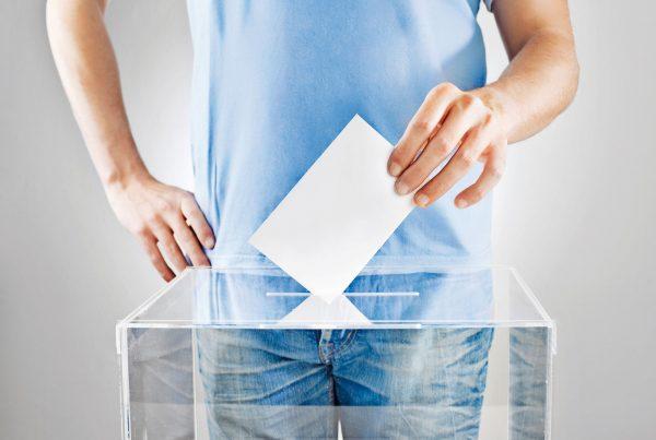 Malgré l'ouverture du MR, le cdH et le PS refusent le droit des votes aux Belges de l'étranger pour les élections régionales