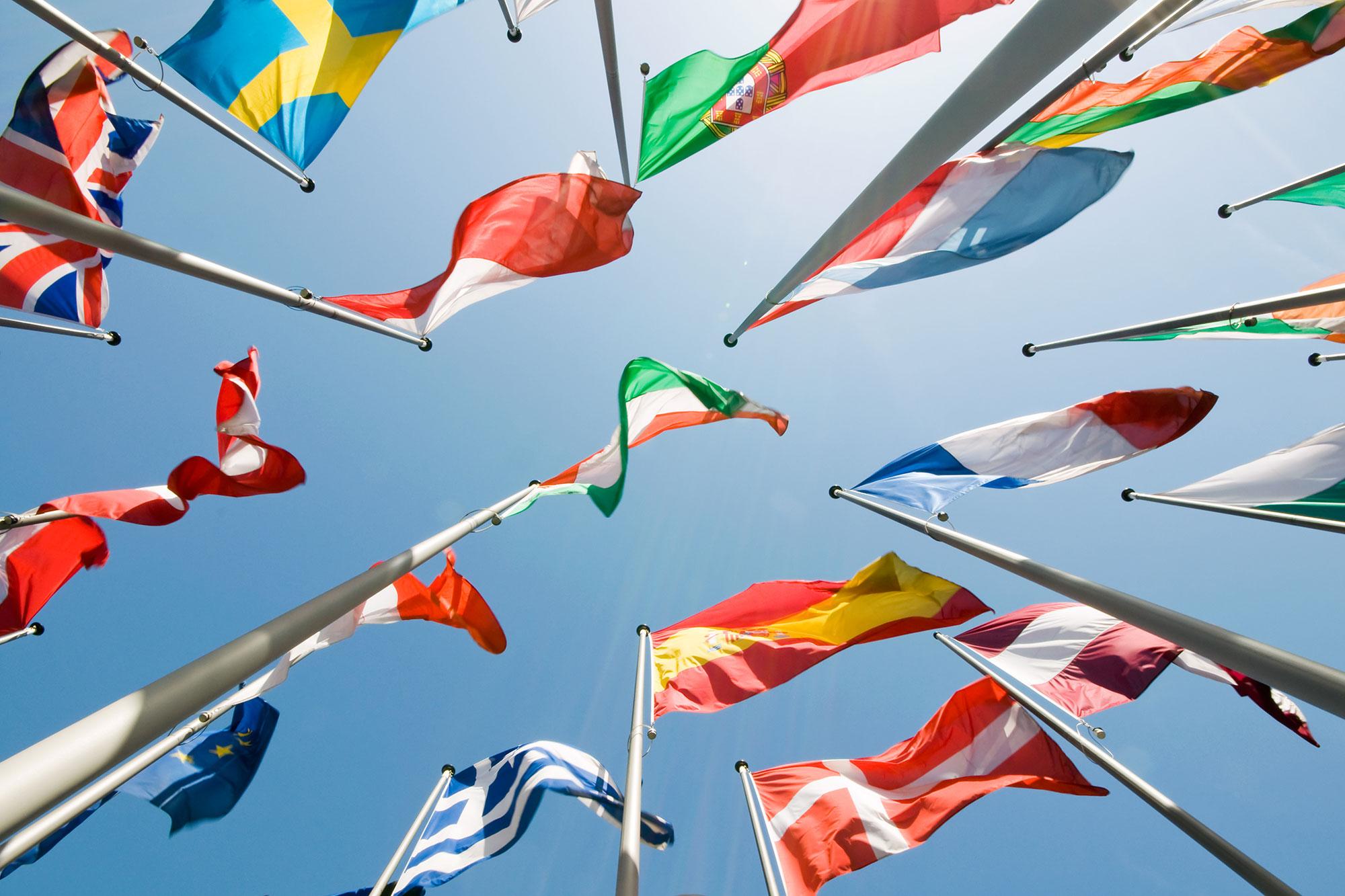 Europe : le MR se positionne pour une Europe sociale
