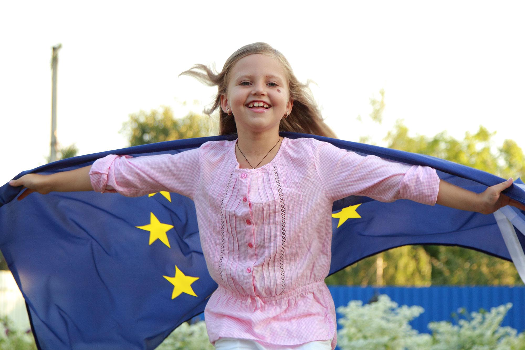 Europe : Développons l'économie de demain