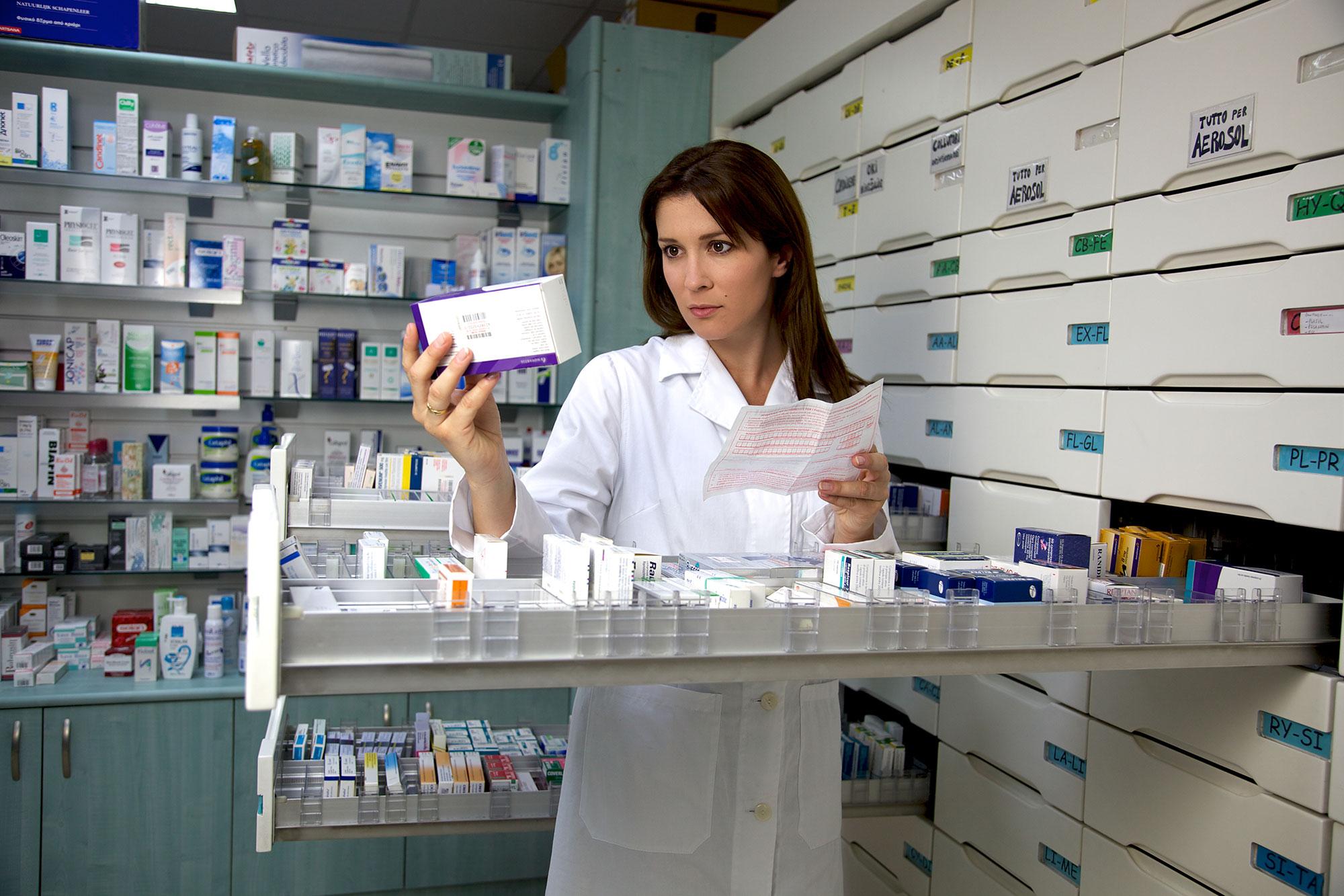 Mieux protéger le pharmacien d'officine face à la vente en ligne