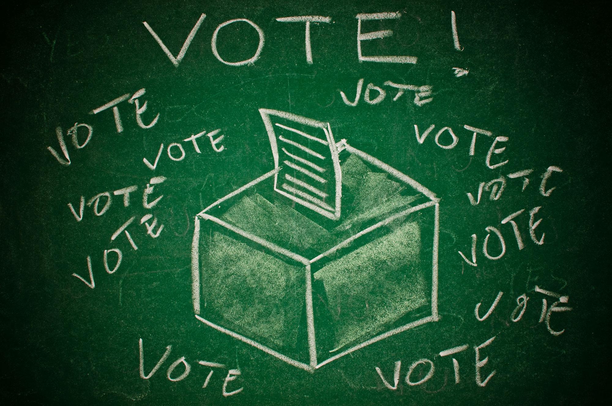 Elections 2018 – Découvrez notre programme validé !