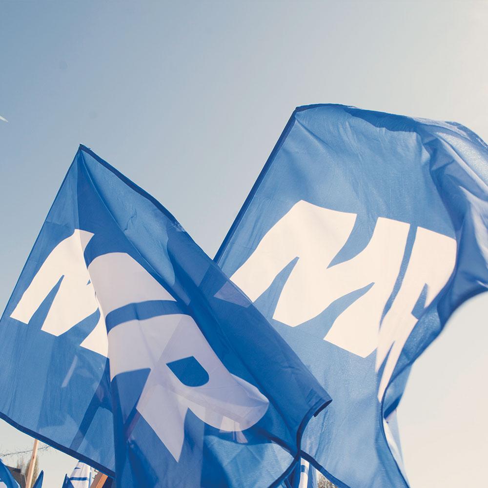 Elections internes : Un moment démocratique important pour le MR