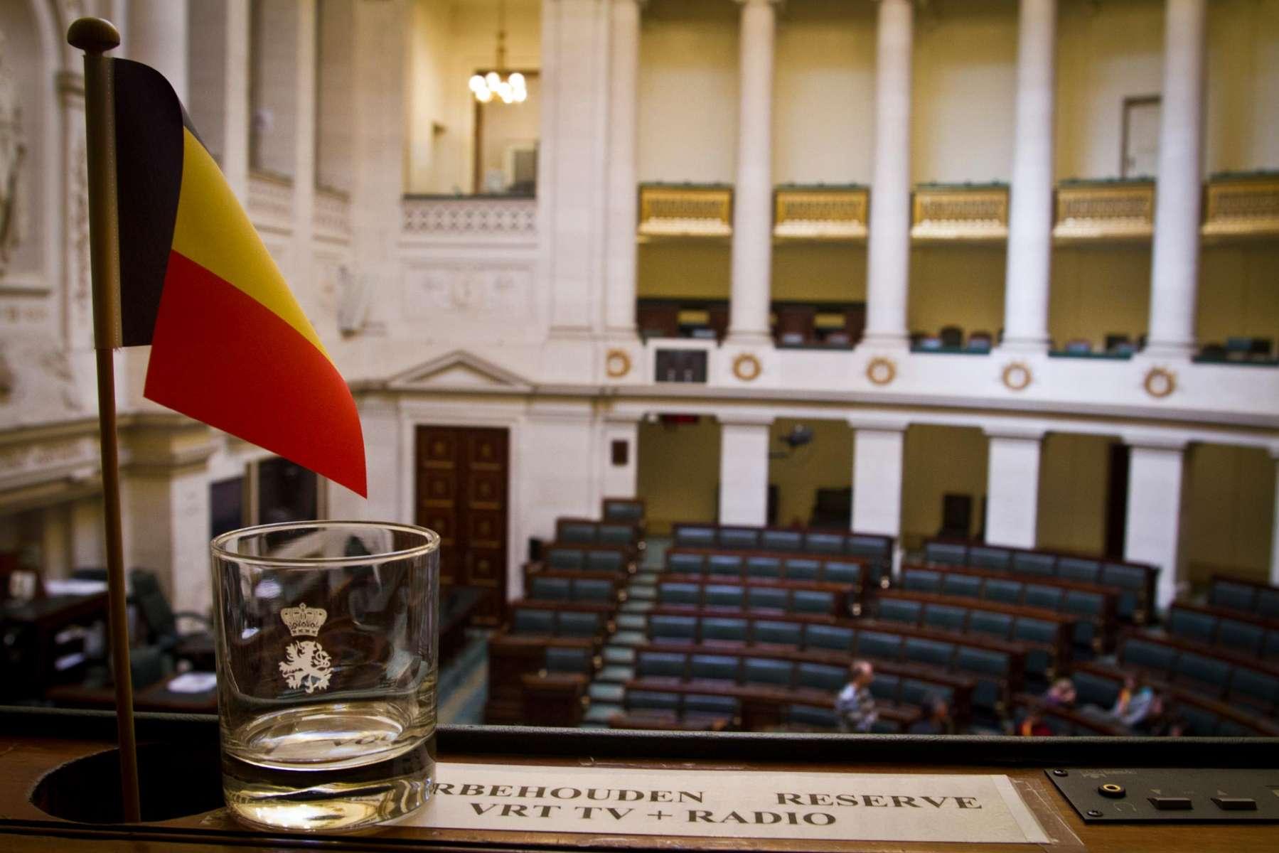 Le MR dépose une proposition de loi pour simplifier la législation relative à la continuité des entreprises