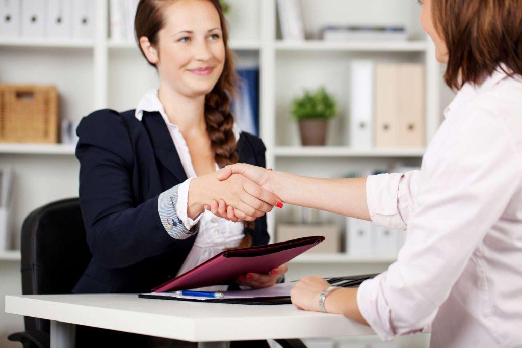 EMPLOYES Entretien embauche