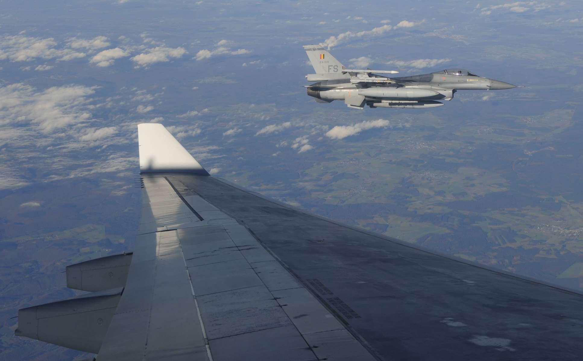 Remplacer les F-16 est une évidence