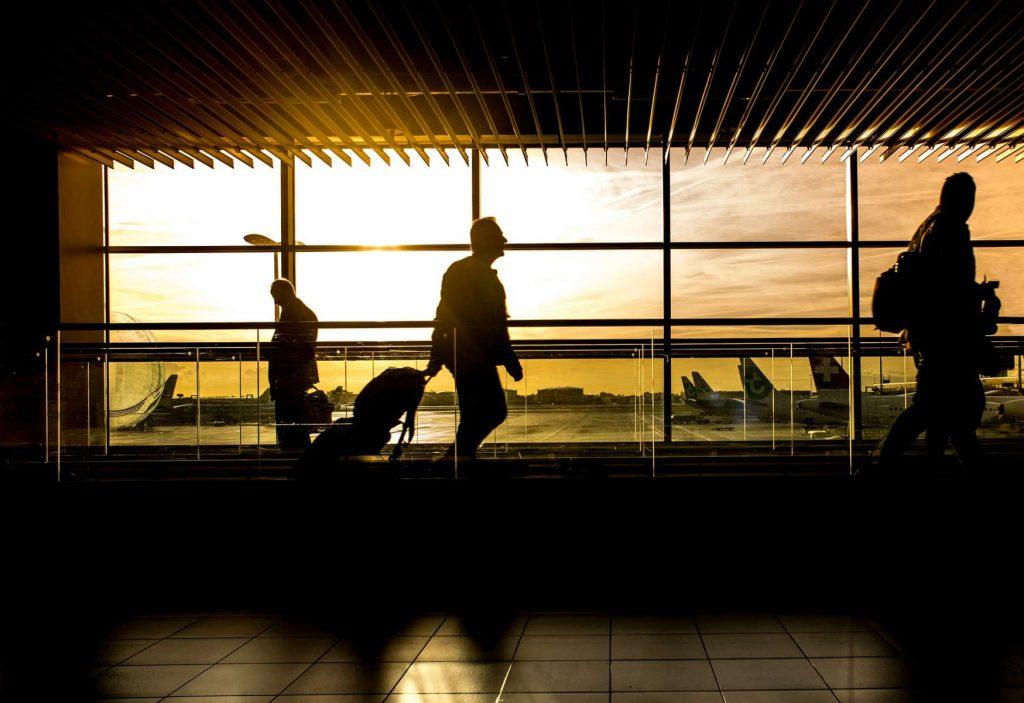 Plan wallon d'investissement : 45 millions supplémentaires pour la sécurité des aéroports