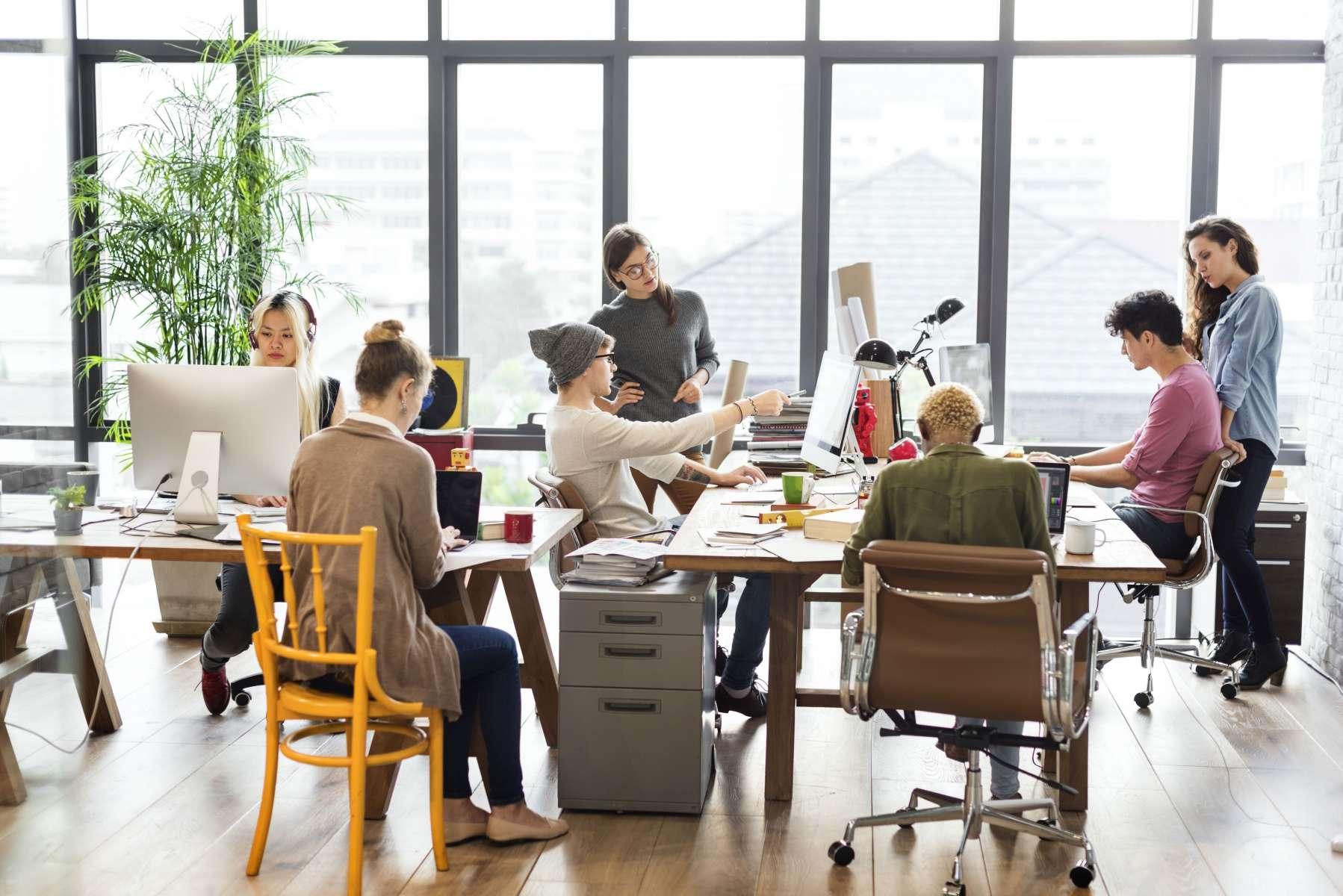Emploi: le taux d'activité en Belgique passe de 67% à 70%