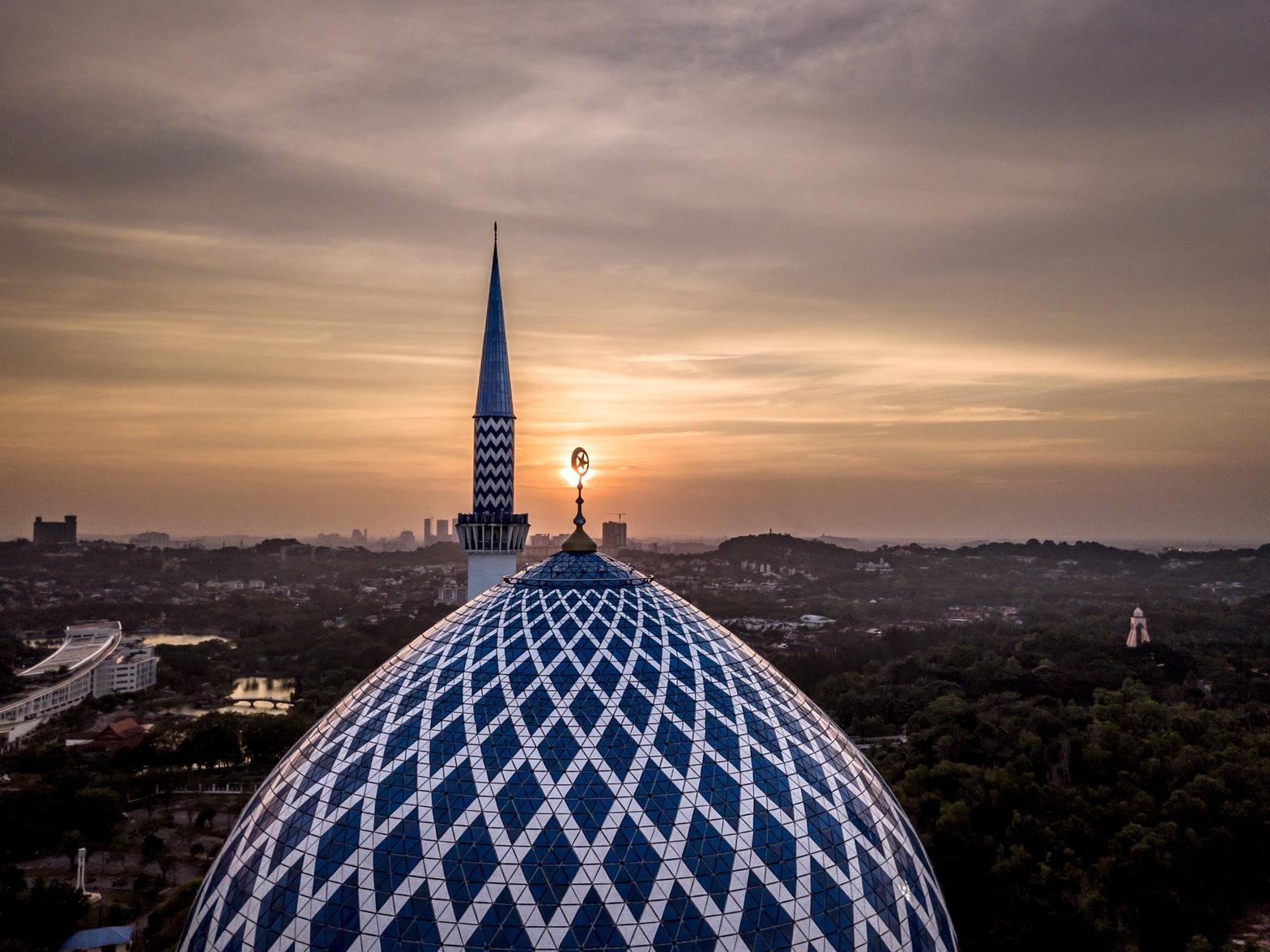 Parti Islam : l'interdire pour préserver nos libertés