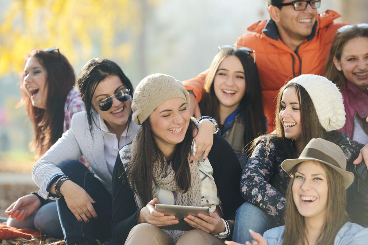 Le nombre de jeunes indépendants ne cesse de croître