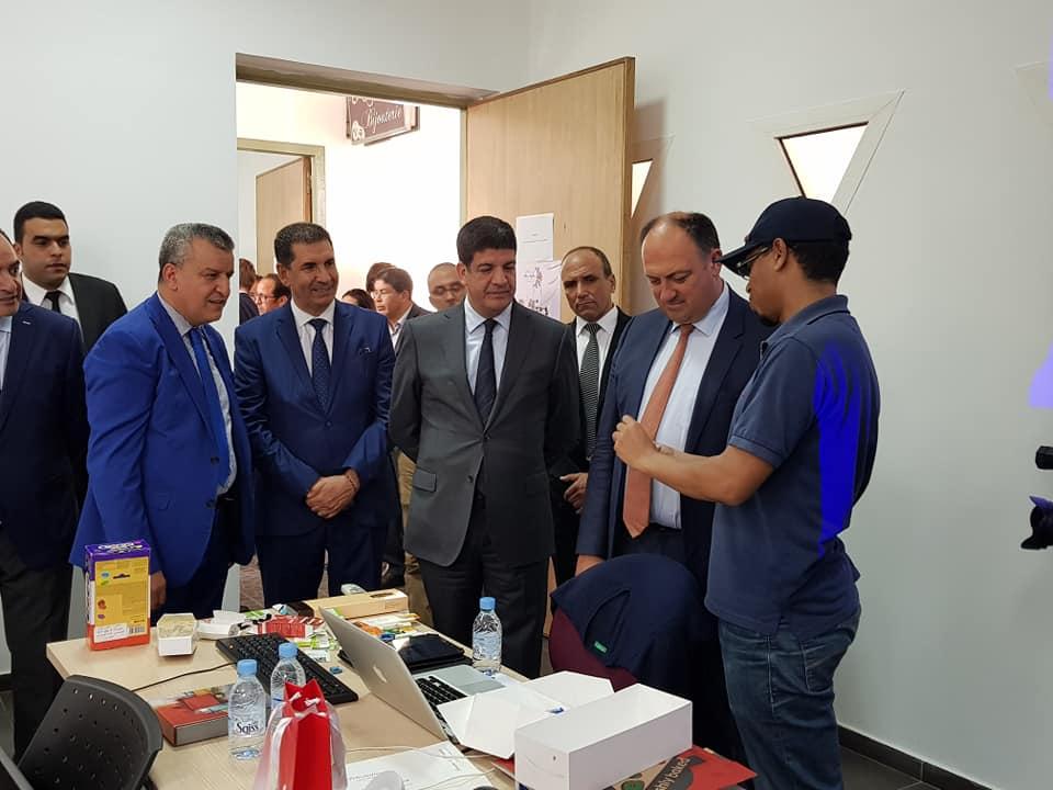 Visite du Ministre-Président Borsus au Maroc : la Wallonie poursuit son retour à l'international
