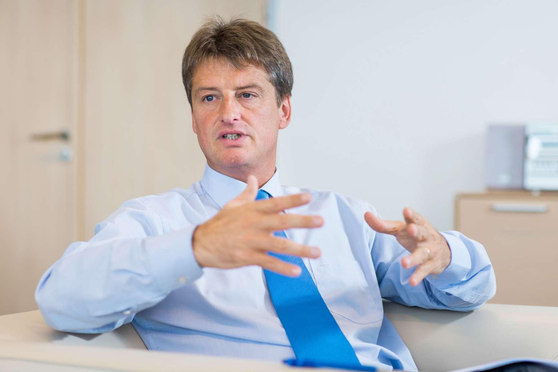 Pacte d'investissements : « Travailler tous ensemble dans le même objectif est essentiel »