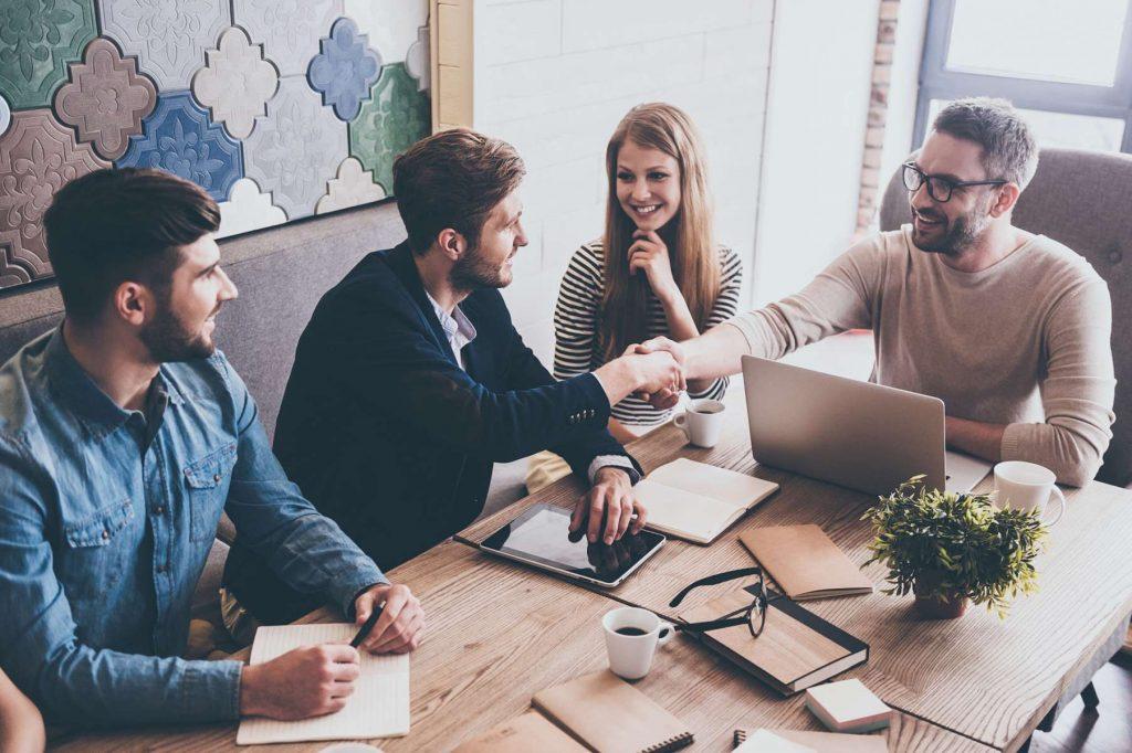 Dispositif « étudiants entrepreneurs » : La Région wallonne témoigne de sa confiance aux jeunes entrepreneurs