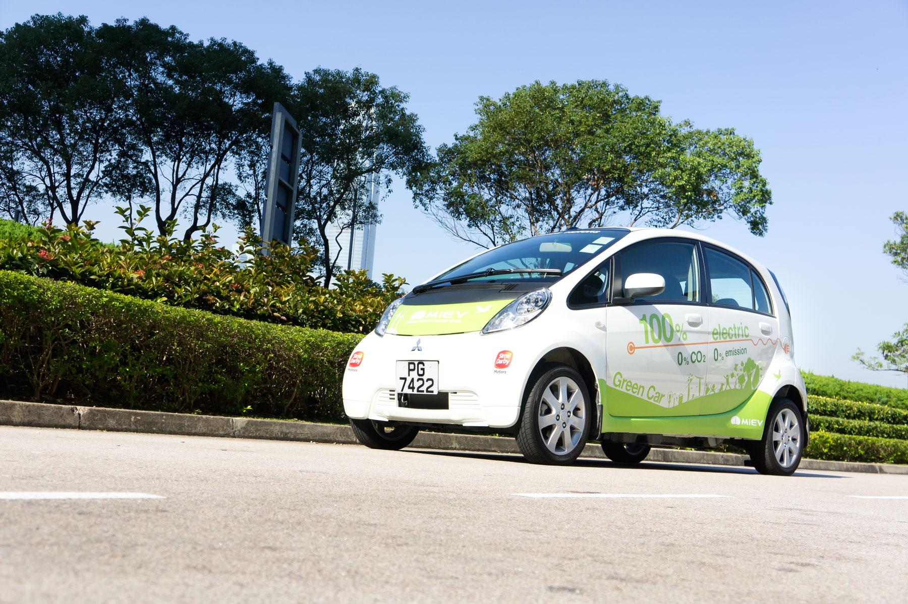 Des moyens supplémentaires pour un déploiement massif des bornes de rechargement pour véhicules électriques