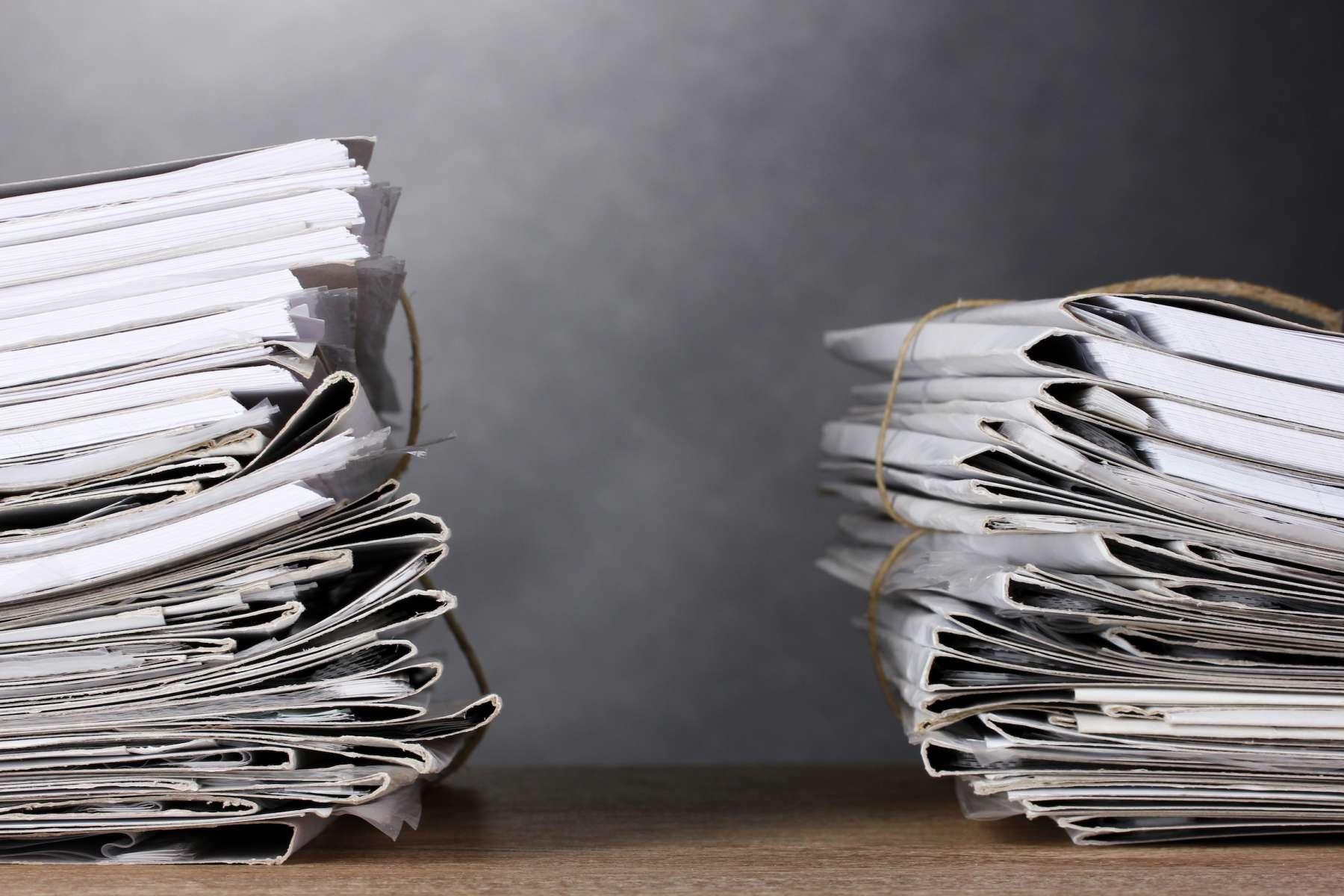 Face aux défis budgétaires à venir, la formation d'un gouvernement fédéral presse