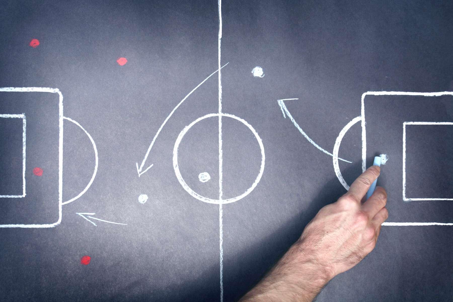 Football: un Ordre de déontologie pour lutter contre la corruption