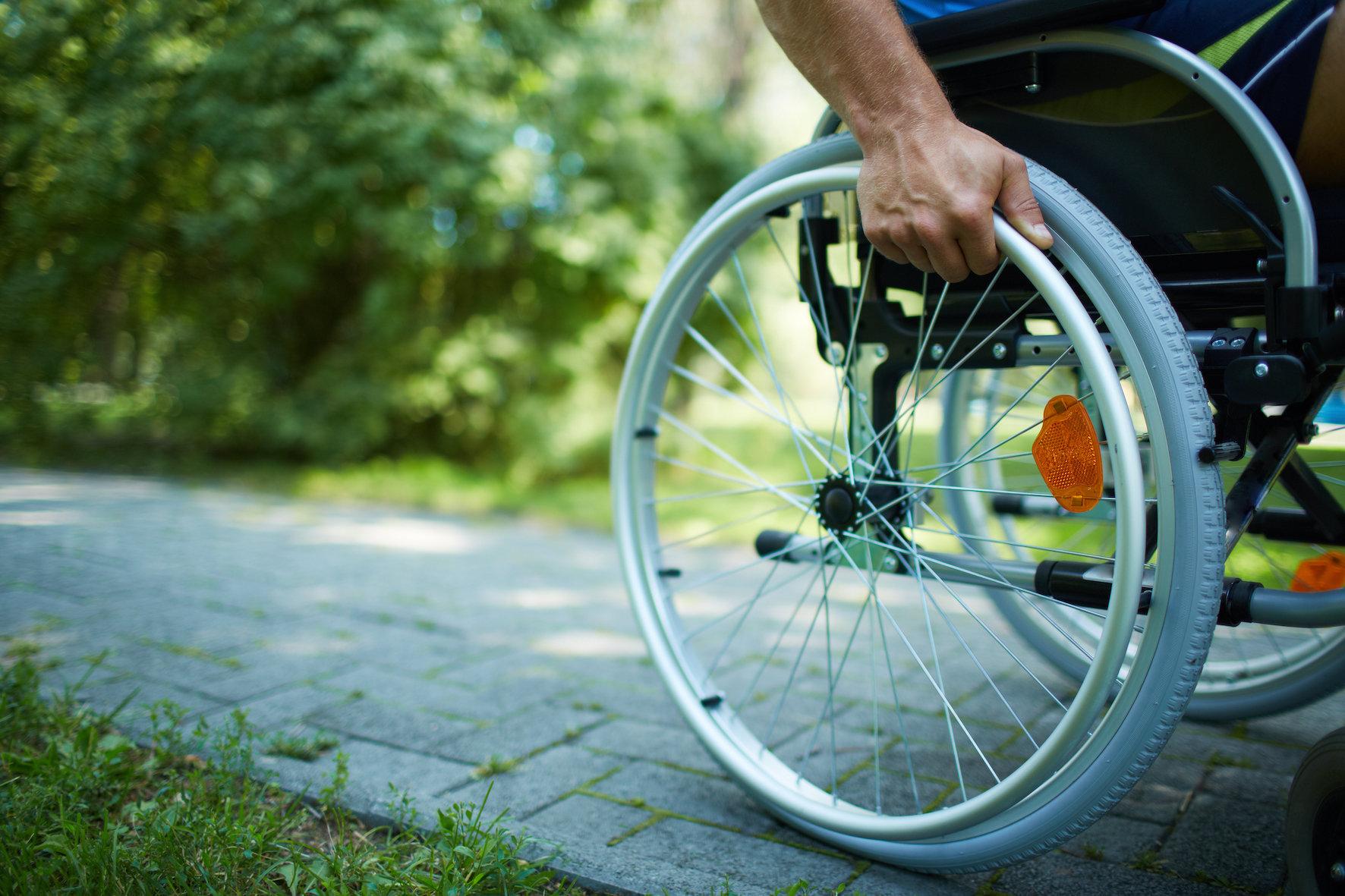 Favoriser l'inclusion des personnes handicapées