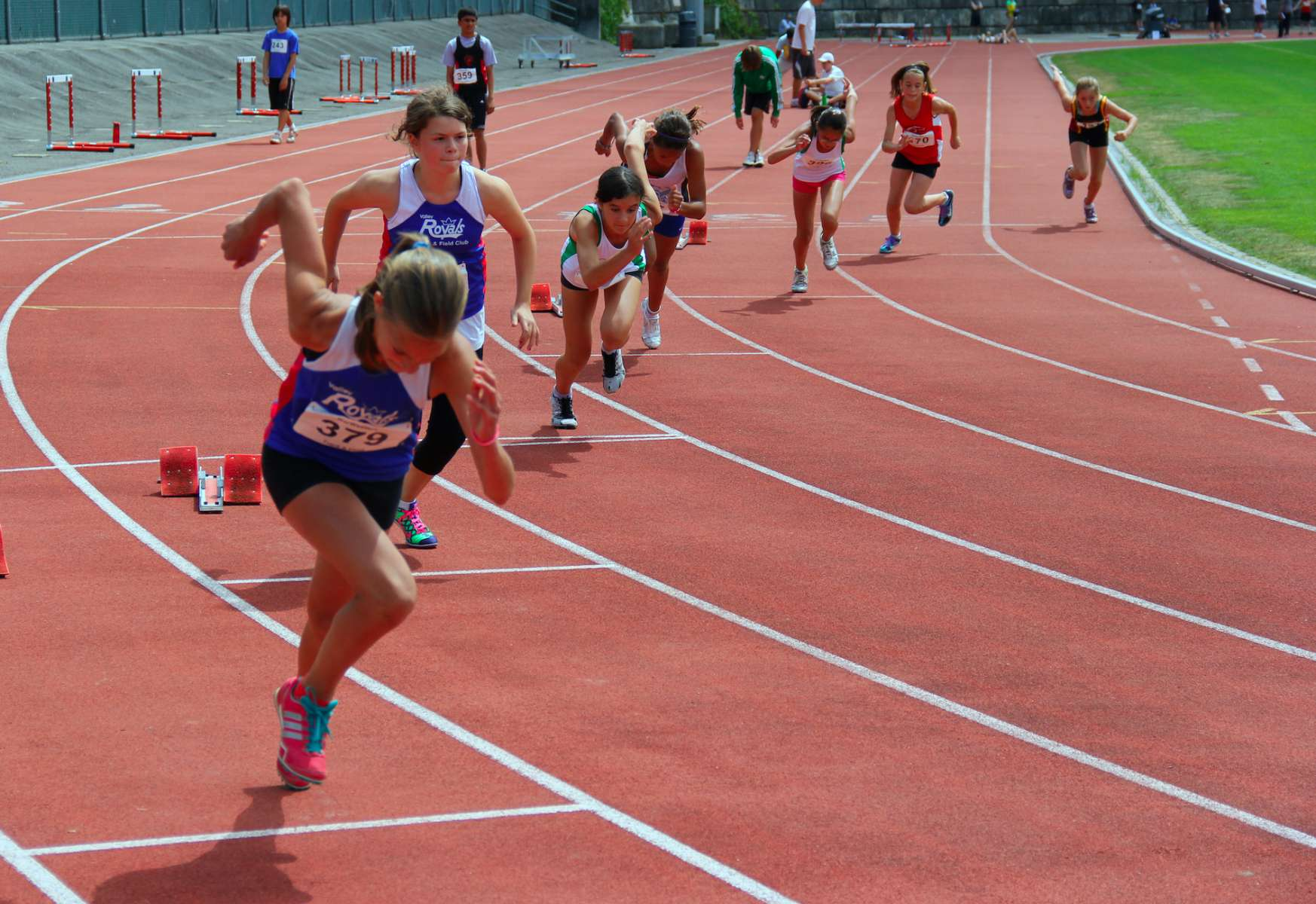 Sport : « Le MR plaide pour la création d'un Fonds de solidarité  pour la pratique sportive à destination des plus jeunes »