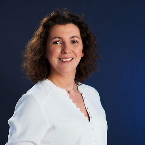 Raquel D'haese-Leal