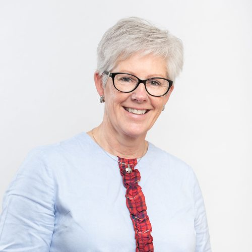 Françoise DE LAMINNE DE BEX