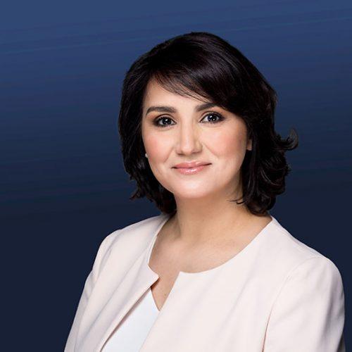 Khadija Boudiba