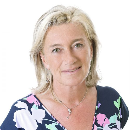 Françoise Bertieaux